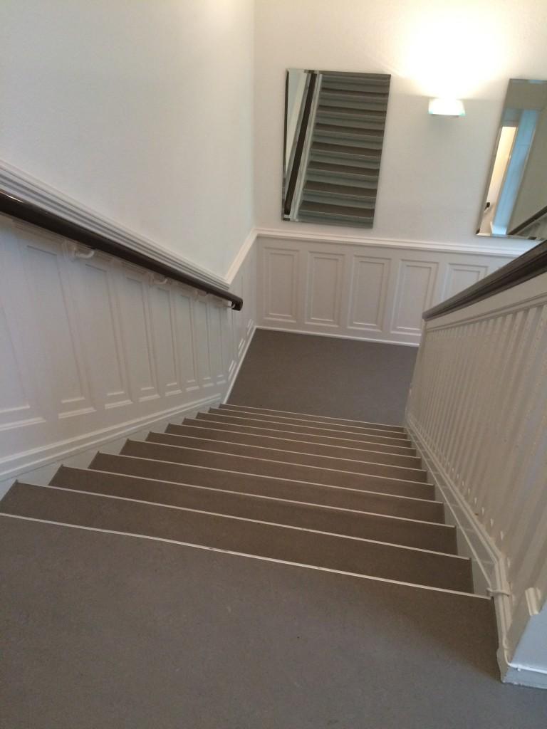 Treppenaufgang2